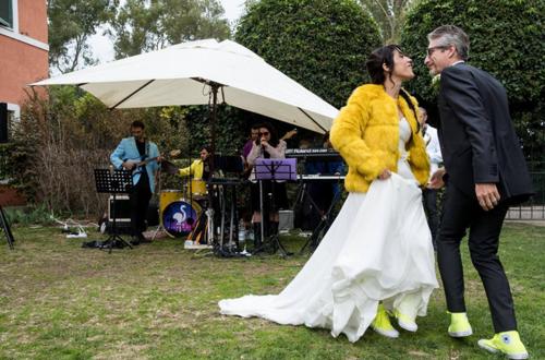musica matrimonio sposi